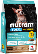 Nutram - Total Grain Free - Small Breed Trout and Salmon - T28 Dry Dog Food