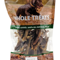 Masters Best Friend Natural Dog Chews Chicken Feet 200 gr
