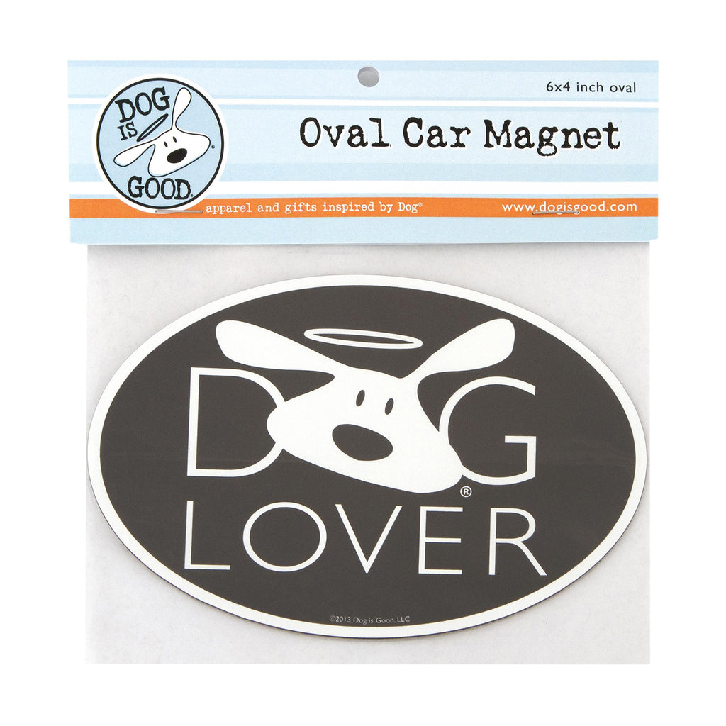 Car Magnet - Dog - Dog Lover