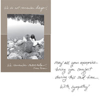 Dog Speak Cards - Greeting Cards - Remember Moments