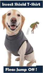 Doggles Insect Shield T-shirt BLOWOUT!