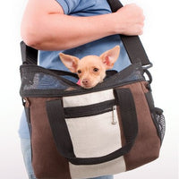 Doggles Messenger Bag 1