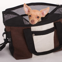 Doggles Messenger Bag
