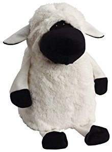 Doggles Milk Jug Critters - Sheep
