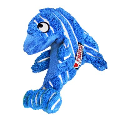 Kong CuteSeas Dolphin Cat Toy - SALE