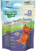 Emerald Pet © Smart N Tasty Cat Treat - Hairball Formula Chicken