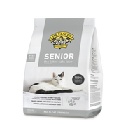 Dr.Elsey's Silica Gel Senior Cat Litter 8 lb