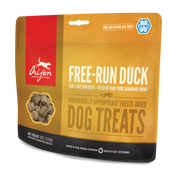 Orijen - Freeze Dried Dog Treats - Free Run Duck
