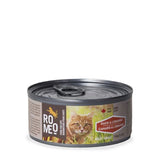 Romeo - Canned Cat Food - Duck l'Orange
