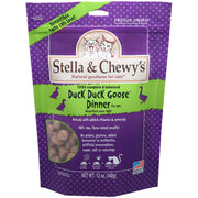 Stella & Chewy's - Freeze Dried Cat Food - Duck, Duck Goose