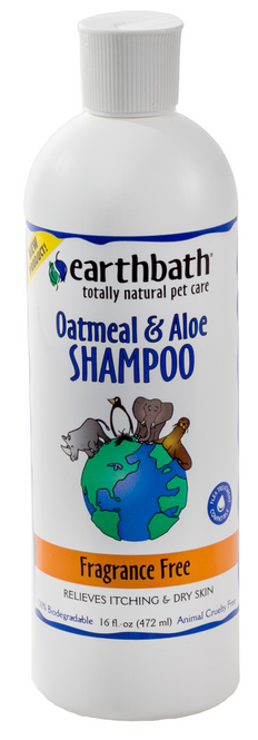 earth bath aloe