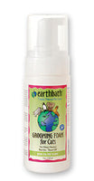 Earthbath Shed Control Grooming Foam for Cats