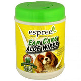 Ear Care Aloe Wipes