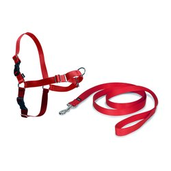 PetSafe Easy Walk Harness Red