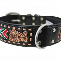 Angel Elite Leather Collar - El Paso