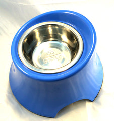 A & T - Super Elevated Dog Bowl - Large