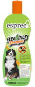 Espree Flea & Tick Pet Shampoo