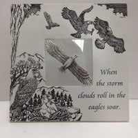 Plaque - Eagle 2