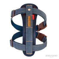 Ezy Dog Chest Plate Harness