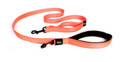 Ezydog Soft Trainer Leash - Orange