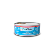FirstMate Grain Free LID Tuna Cat Can 156g