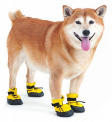 Fashion Pet Arctic Boots