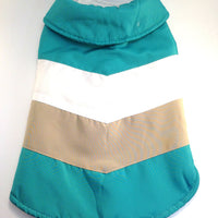 Fetchwear Teal Jacket
