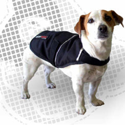 Ezy Dog - Field Jacket - Black - Small 17.5""