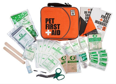 Canine Friendly - Pet First Aid Kit