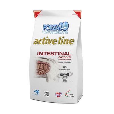 Forza10 Intestinal Dog 22 lbs