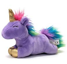 Fou Fit Unicorn 15cm