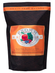 Fromm Gamebird Cat Food