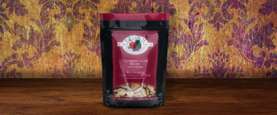 Fromm - 4 Star Training Treats - Cranberry & Liver SALE
