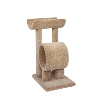 Catware Kitty Nest Scratcher