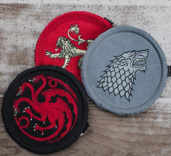 Game of Thrones Frisbee 9inch