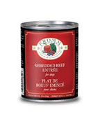 Fromm Four Star Shredded Entree Dog Food