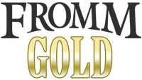 Fromm Gold dog and cat foods