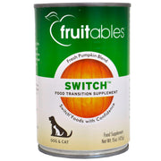 Fruitables Switch Food Transition Supplement 15oz