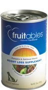 Fruitables - Pumpkin Weight Loss Supplement 15oz