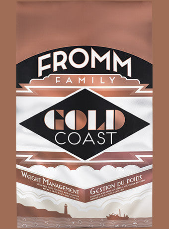Fromm - Gold Coast - Weight Management