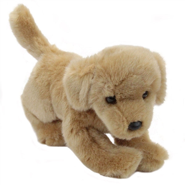 Douglas Stuffed Toy - Golden Retriever