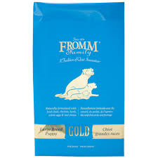 Fromm Large Breed Puppy Dog Food