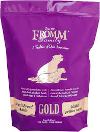 Fromm Small Breed Adult Dog Food