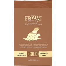 Fromm Weight Management Dog Food