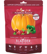 Grandma Lucy's Pumpkin Pouch Bladder Support Supplements for Dogs & Cats
