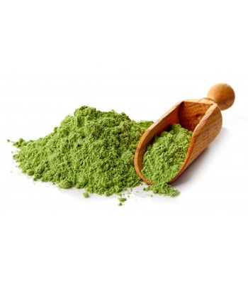 Z Natural Green Power Blend Supergreens Formula