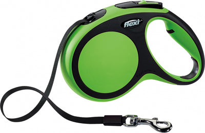 Flexi New Comfort Retractable Leash