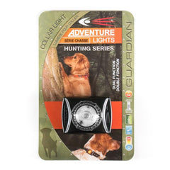 Adventure light for dogs