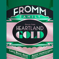 Fromm - Dry Dog Food - Heartland - Large Breed Adult