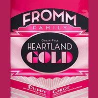 Fromm - Dry Dog Food - Heartland - Puppy